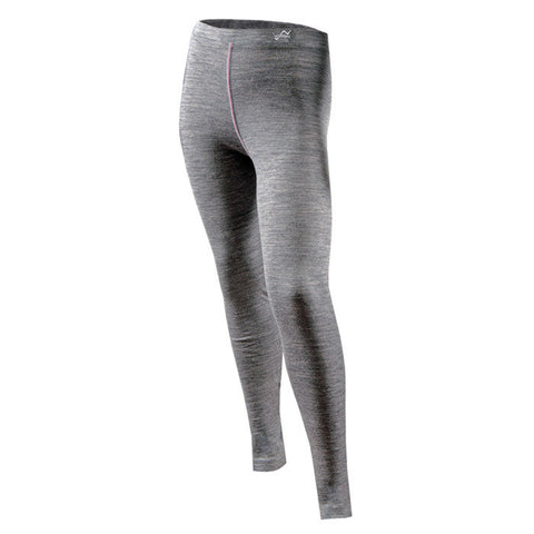 MERINO GRLS PANT GREY MD