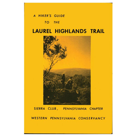 LAUREL HIGHLANDS: HIKING GD