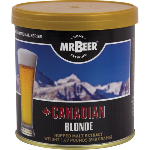 MR. BEER CANADA BLONDE REFILL