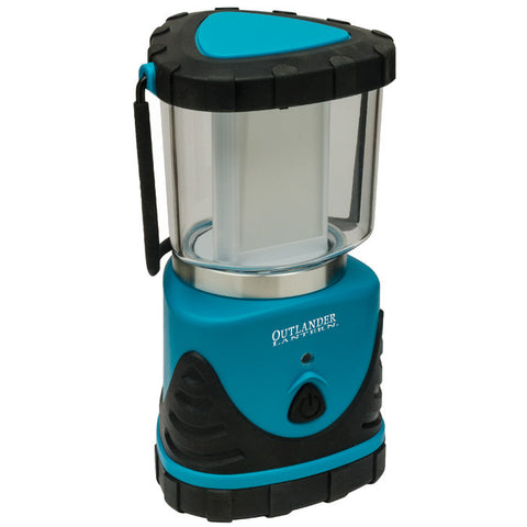 OUTLANDER LANTERN BLUE/BLACK