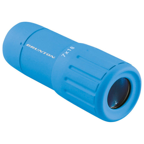 ECHO POCKET SCOPE BLUE 7X18