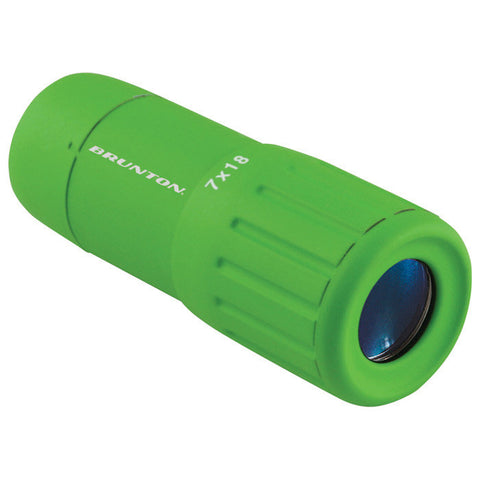 ECHO POCKET SCOPE GREEN 7X18
