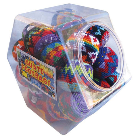 GUATE FOOTBAG BOWL 36PC