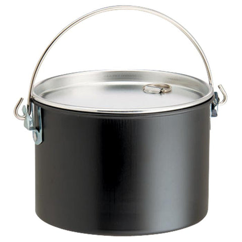 NON-STICK COVERED KETTLE-2 QT