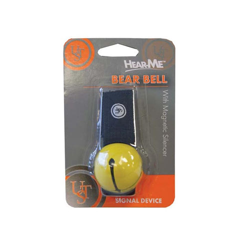 BEAR BELL ASSORTED