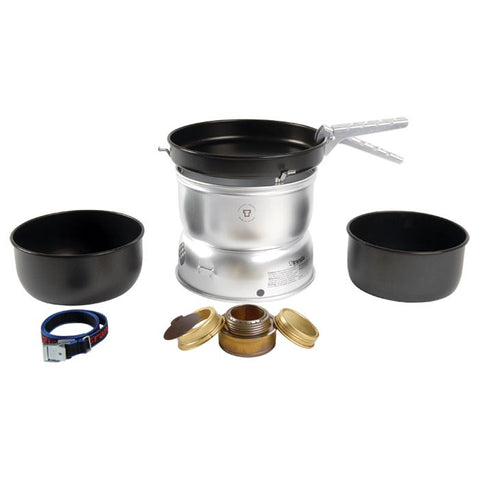 25-5 ALC STOVE KIT NON-STICK