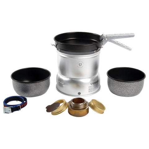 27-5 UL STOVE KIT