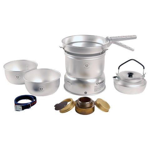 27-2 UL STOVE KIT