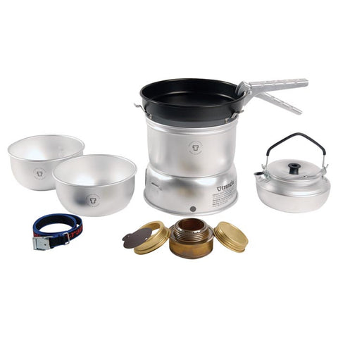 27-4 UL STOVE KIT