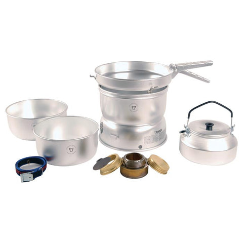 25-2 UL STOVE KIT
