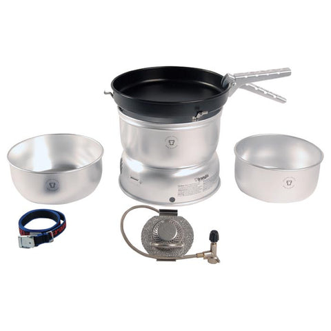 25-3 UL STOVE KIT W/GAS BURNER