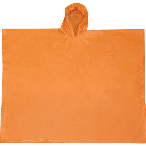 ALL WEATHER PONCHO YOUTH
