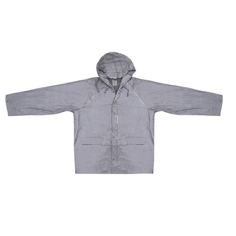 ALL WEATHER RAINSUIT ADULT SM