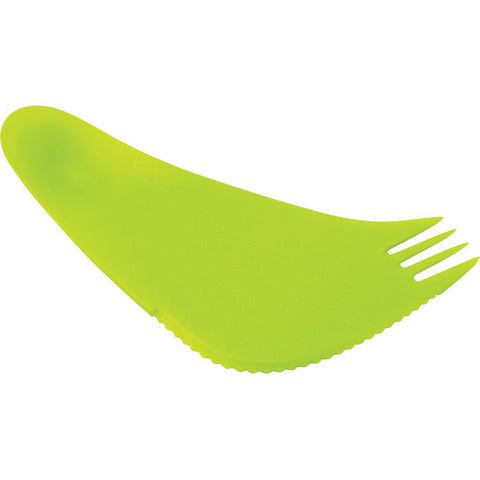BOOMA 4-IN-1 UTENSIL - LIME