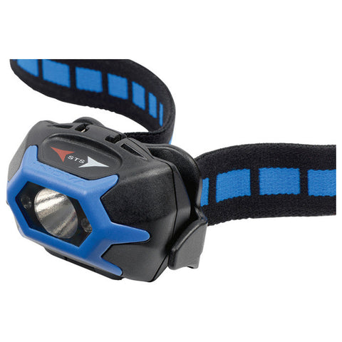 INOVA STS HEADLAMP - BLUE
