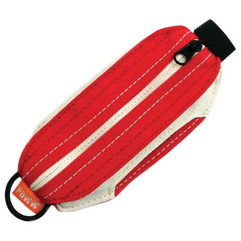 PICK POCKET POUCH LG RED