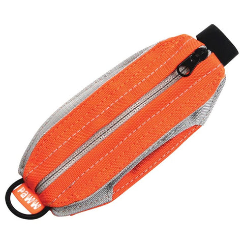 PICK POCKET POUCH LG ORANGE