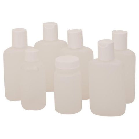 AGS 8 PC AIR APPRVD BOTTLE SET