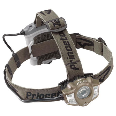 APEX HEADLAMP OLIVE