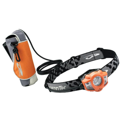 APEX EXTREME HEADLAMP ORANGE