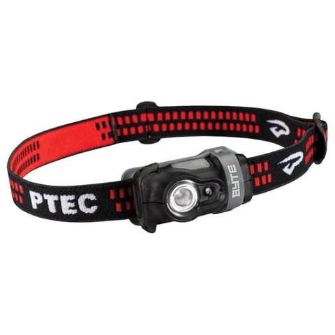 BYTE HEADLAMP BLACK