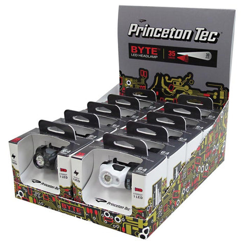 BYTE RIP N RUN 10 PACK