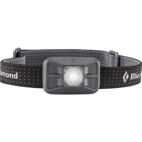 GIZMO HEADLAMP MATTE BLACK