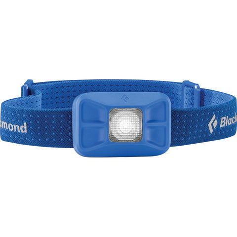 GIZMO HEADLAMP POWELL BLUE