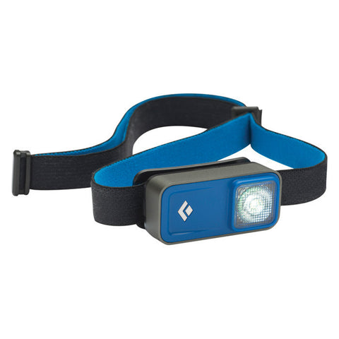 ION HEADLAMP ULTRA BLUE