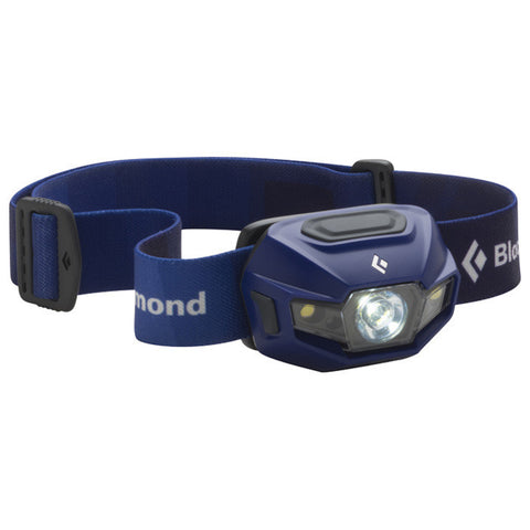 REVOLT HEADLAMP SPECTRUM BLUE