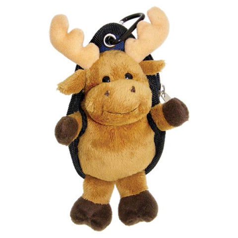 FOREST FRIENDS BELT PACK MOOSE
