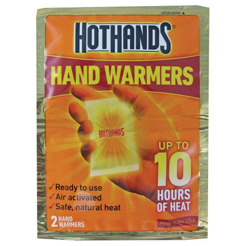 HOTHANDS 2 VALUE PACK 10 PAIR