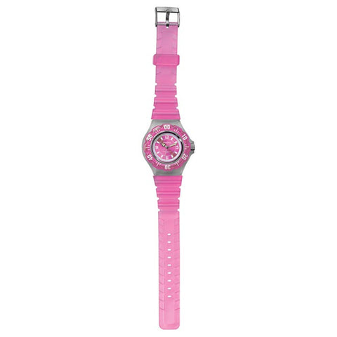 JELLY WATCH PINK