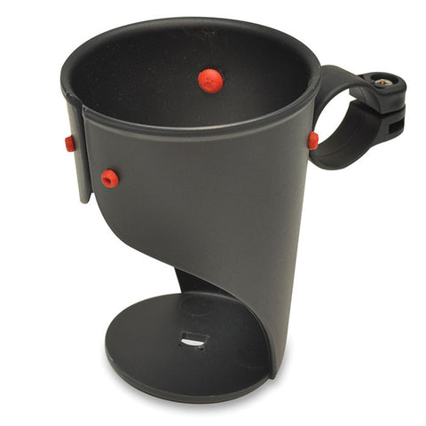 GRANDE BEVERAGE HOLDER BLK