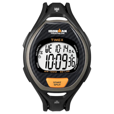 TIMEX IRONMAN SLEEK 50-BLK