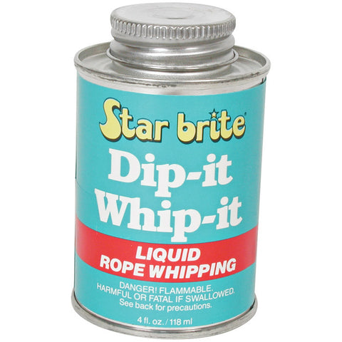 WHIP END DIP WHITE