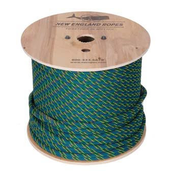 CHALK LINE 10.2MM X 200M-GREEN