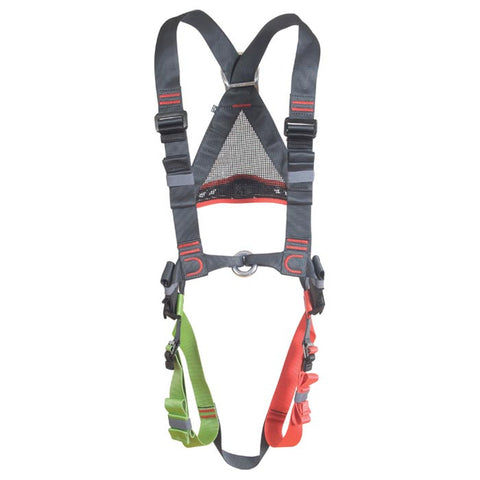 EXPLORER - FULL BODY HARNESS 1