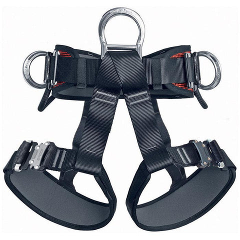 SIT WORK II SPEED HARNESS S