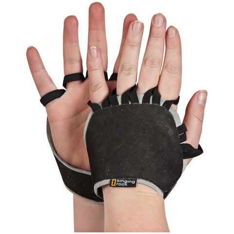 CHOCKY JAMMING GLOVES - M
