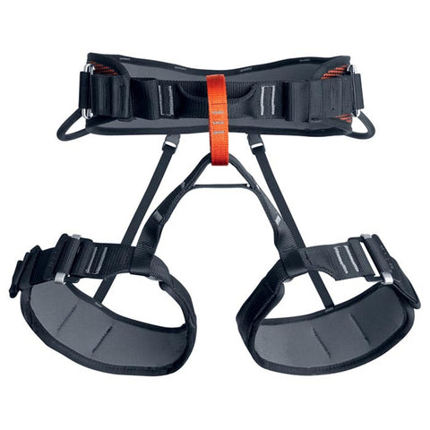 URBAN II SIT WORK HARNESS S