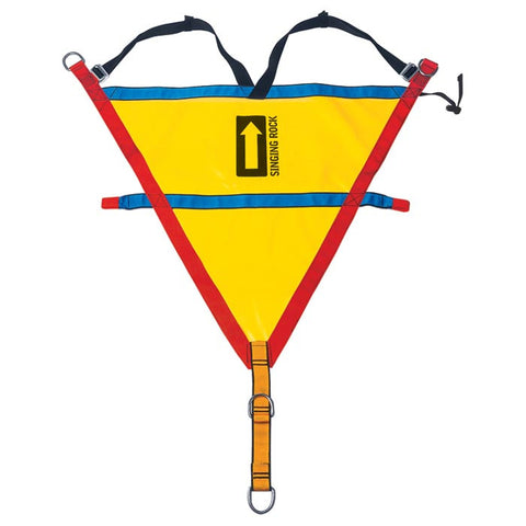 TRIANGLE EVAC. COMBI HARNESS