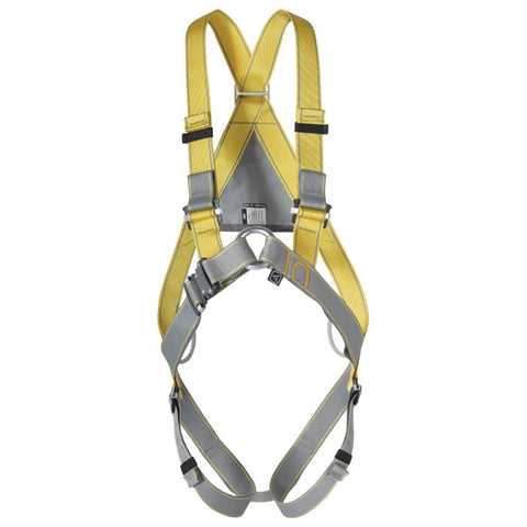 BODY II WORK HARNESS S/M/L