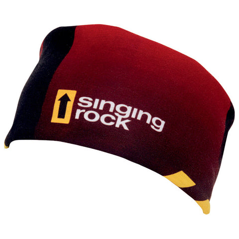SINGING ROCK SCARF - WORK