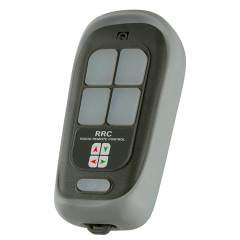 Quick RRC H904 Radio Remote Control Hand Held Transmitter - 4 Button [FRRRCH904000A00]
