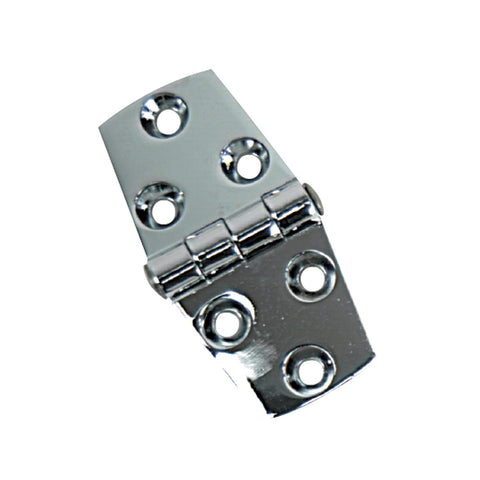 "Whitecap Door Hinge - 316 Stainless Steel - 1-1/2"" x 4"" [6029]"
