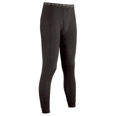 COLDPRUF POLY MEN PANT BLK SM