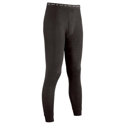 PERFORMANCE MENS PANT BLK LG