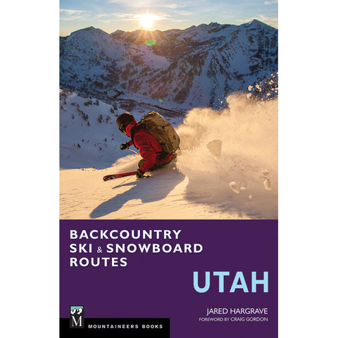 BACKCOUNTRY SKI/SNOWBOARD UTAH