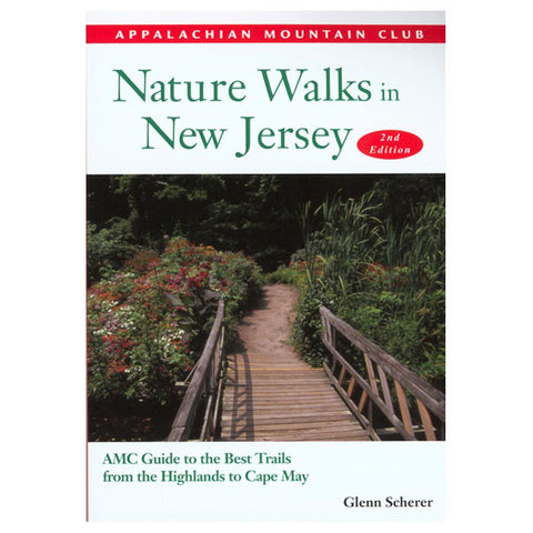 AMC NATURE WALKS NEW JERSEY
